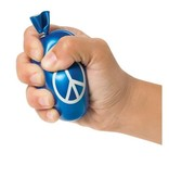 Toysmith/ Spin Master IsoFlex Stress Ball Asst.