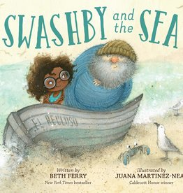 Houghton Mifflin Harcourt Book / Swashby and the Sea