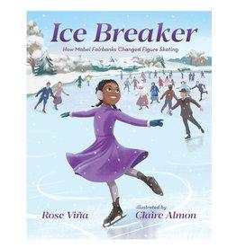 Albert Whitman & Company Book / Ice Breaker