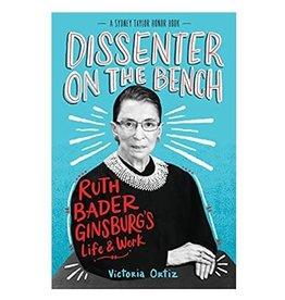 Houghton Mifflin Harcourt Book/ Dissenter on the Bench