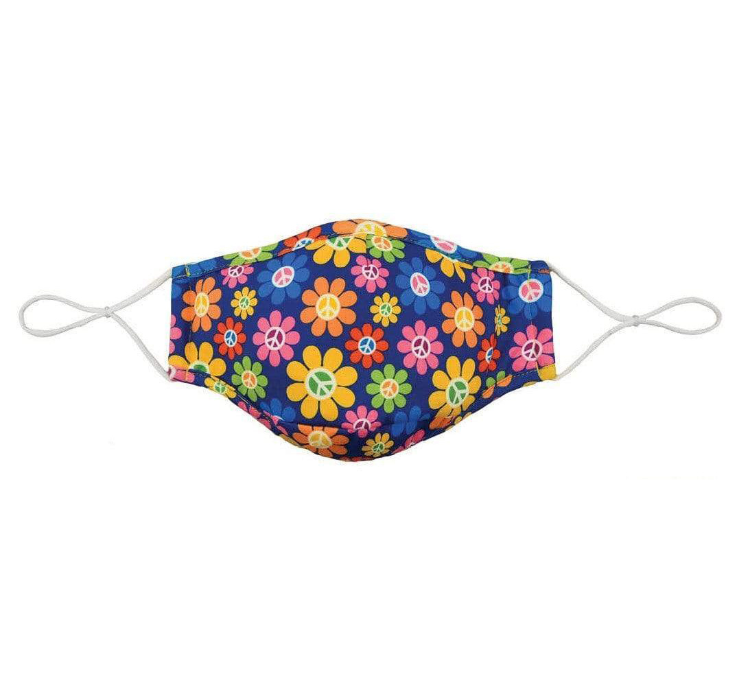 Snoozies / Buyers Direct Snoozies Face Mask/ Daisy
