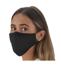 Snoozies / Buyers Direct Snoozies Face Mask/ Solid Black