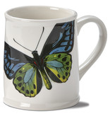 Tag Mug/ Butterfly Archival