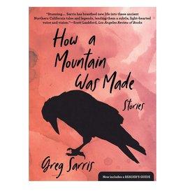 Ingram Perseus Book/ How a Mountain was Made