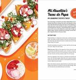 HarperCollins Publishers Cookbook/ Chicano Eats