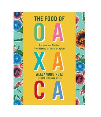 Penguin Random House Cookbook/ The Food of Oaxaca