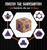 Fun in Motion Shashibo Cube/ Spaced Out