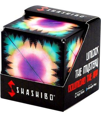 Fun in Motion Shashibo Cube/ Moon
