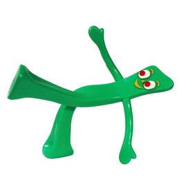 Toysmith/ Spin Master Gumby Bendable