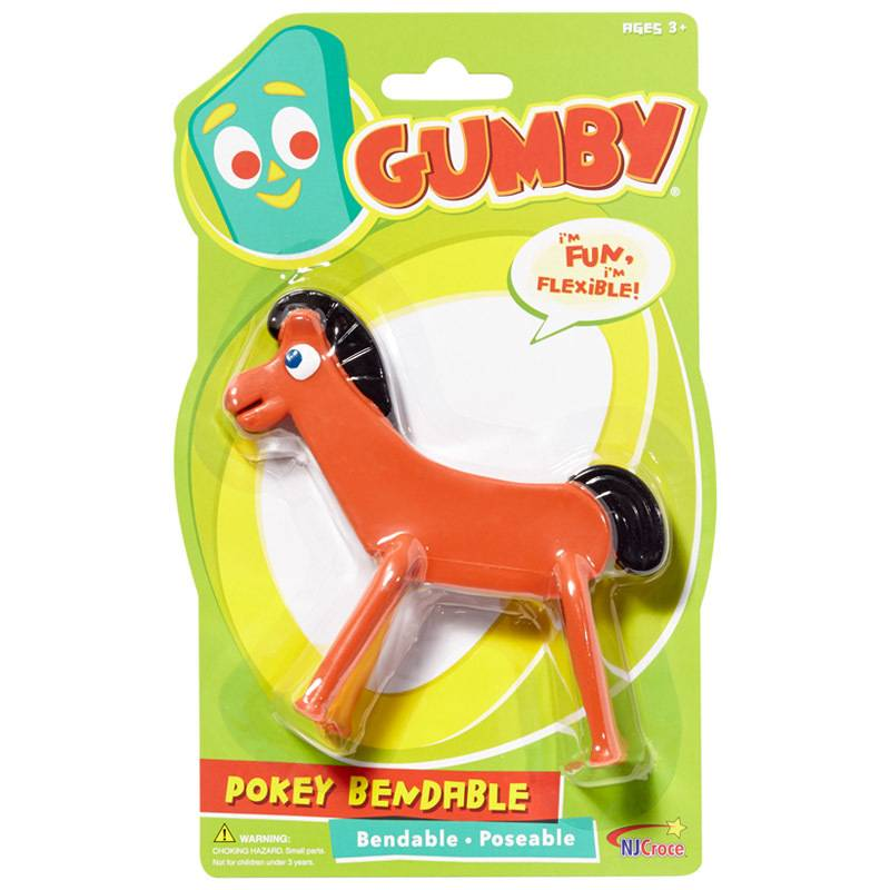 NJ Croce Pokey Bendable