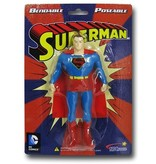"Toysmith/ Spin Master Superman 5.5"" Bendable"