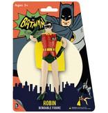 Toysmith/ Spin Master Robin Bendable