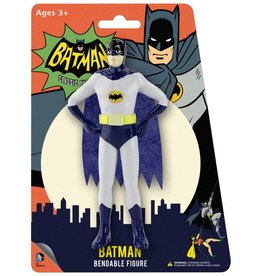 Toysmith/ Spin Master Batman Bendable