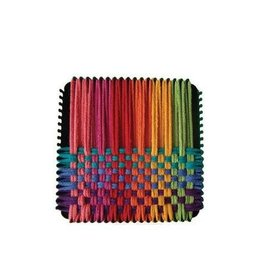 "Harrisville Designs Potholder Loom/ 7"" Makes 2"