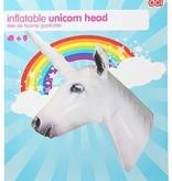 DCI/ Decor Craft Inflatable Unicorn Head