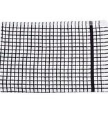 Samuel Lamont and Sons / Dubgifco Poli Dry Dish Towel/ Black Check