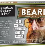 Magnetic Poetry Magnetic Poetry/ Beard