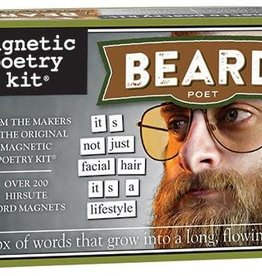 Magnetic Poetry Magnetic Poetry/ Beard