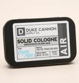 Duke Cannon Duke Cannon Solid Cologne/ Air