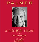 Macmillan Book/ A Life Well Played