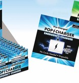 Zorbitz Pop Charger/ IPhone