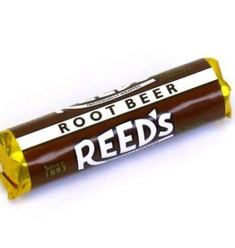 Sid Kurlander Reed's Root Beer Candy