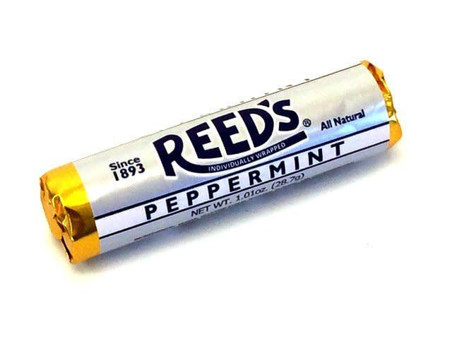Sid Kurlander Reed's Peppermint Candy