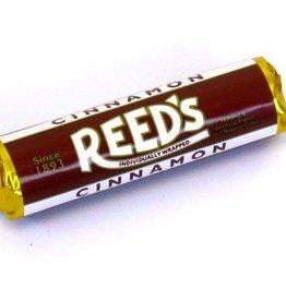 Nassau/ Hobbs & Dobbs Reed's Cinnamon Candy