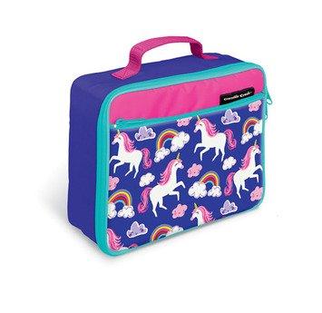 Crocodile Creek Lunchbox/ Rainbow Unicorn
