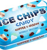 Ice Chips Candy LLC Ice Chips Xylitol Candy/ Coffee & Cream