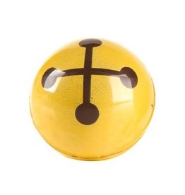 Leman Leman - Chocolate Jingle Bell - 2.8cm (96ct), 14455