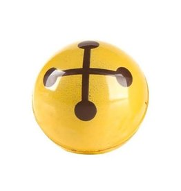 Leman Leman - Chocolate Jingle Bell - 2.8cm (96ct), 14458