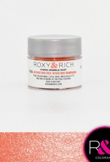 Roxy & Rich Roxy & Rich - Sparkle Dust, Intense Rose Gold -