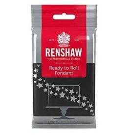 Renshaw Renshaw - Fondant, Black - 8.8oz, 06110