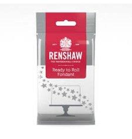 Renshaw Renshaw - Fondant, White - 8.8oz, 06108
