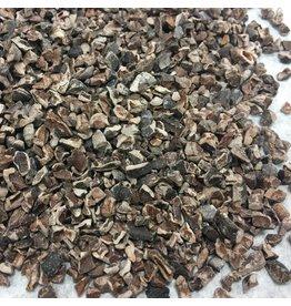Cacao Noel Noel - Cocoa Nibs, roasted med 2-4mm - 8.8oz, NOE990-R