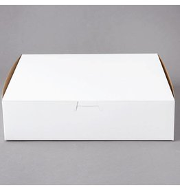 The Pastry Depot Pie box - 10x10x2.5''