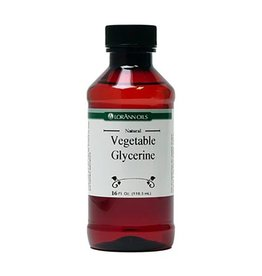 Lorann Lorann - Vegetable Glycerin, 16oz, 7110-1000