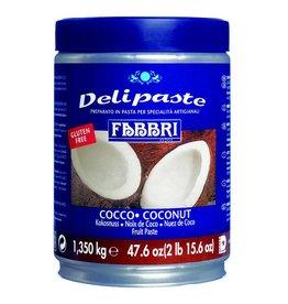 Fabbri Fabbri - Coconut DeliPaste, 2.97lb, 9225706