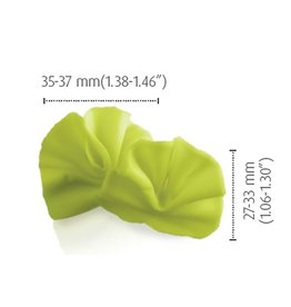 Dobla Dobla - Forest shavings, Green - 1.3'' (475ct), 93191 | 78012