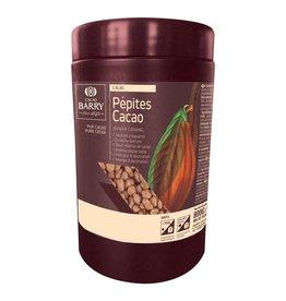 Cacao Barry Cacao Barry - Pepites Cacao Zephyr Caramel - 800g, NIK-SE-PEZC-04A