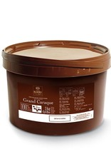 Cacao Barry Cacao Barry - Grand Caraque 100% - 3kg/6.6lb, NCL-4C501-BY-654
