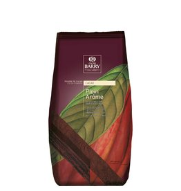 Cacao Barry Cacao Barry - Cocoa Powder, Plein Arome - 1 kg, DCP-22GT-BY-US-760