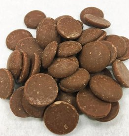 Cacao Barry Cacao Barry - Alunga Milk Chocolate 41% - 1 lb, CHM-Q41ALUN-US-U77-R