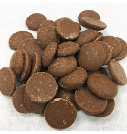 Cacao Barry Cacao Barry - Alunga Milk Chocolate, 41% - 1 lb, CHM-Q41ALUN-US-U77-R