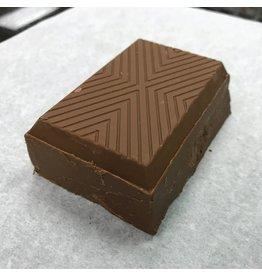 Cacao Noel Noel - Gianduja Chocolate block 21% - 8oz, NOE120-R