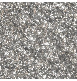 Confectionery Arts Confectionery Arts - Jewel Dust, Silver - 14g