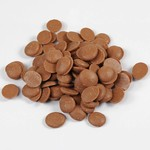 Cacao Barry Cacao Barry - Lactee Barry Equilibre Milk Chocolate 36% - 1 lb, CHM-P35LBEQ-US-U77-R