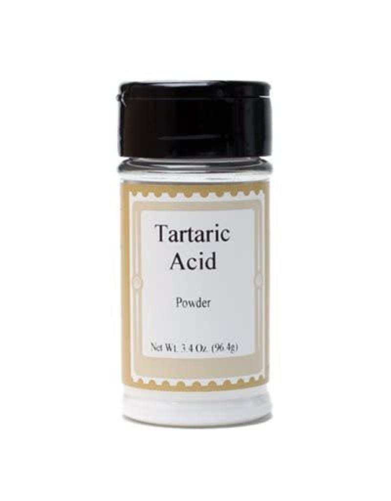 Lorann Lorann - Tartaric Acid Powder - 3.4oz, 6150-0600