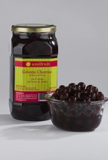 Amifruit Amifruit - Griotte Cherries in Brandy - 1 liter, AMI701